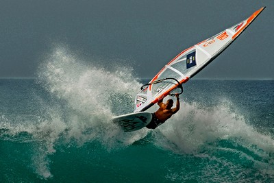 Windsurfer  3, Boehm  Gerhard , Germany