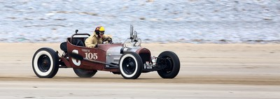 Racer 105, Bray  Michael , Wales