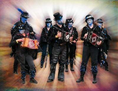 Boggarts Breakfast Band, Estill  Steve , England