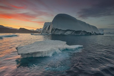 Evening In The Arctic 8, Anisimov  Sergey , Russian Federation