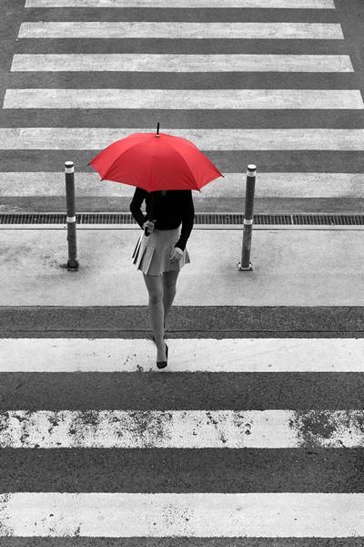 Red Umbrella 1, Schweden  Wolfgang , Germany