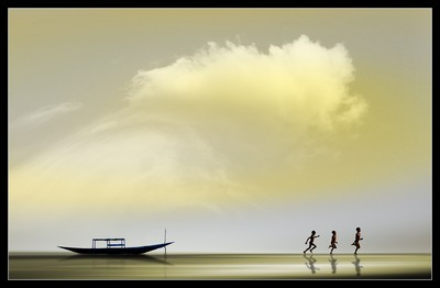 END OF VOYAGE-1, RAY  ASIT KUMAR , India