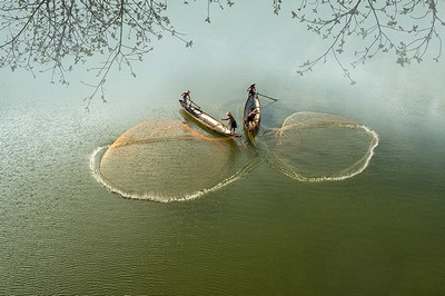 Fishing, Nguyen  Minh , United States