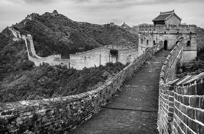 Great Wall 12, Todd  Sharp , USA