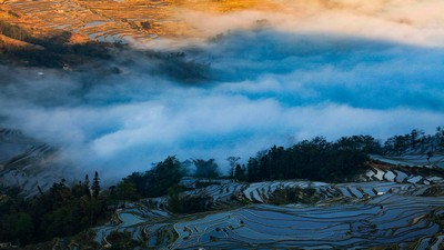 Hometown Of The Clouds, LAI  Ming-Hang , Taiwan, Province Of China