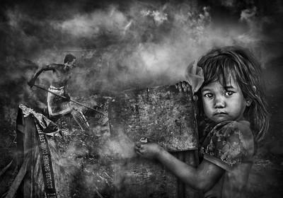 Innocence Of Childhood 2, Che  Arnaldo Paulo , Hong Kong