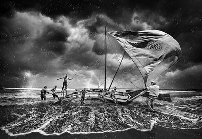 Wind Up The Waves 2, Che  Arnaldo Paulo , Hong Kong