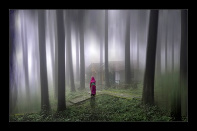 Alone-2, Sarkar  Partha Sarathi , India