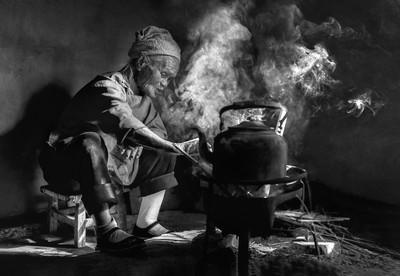 Buyi Woman, Tiong  Chiong Soon , Malaysia