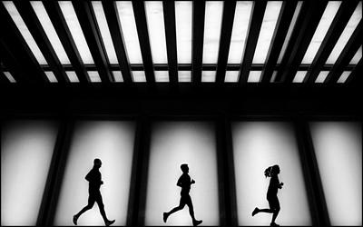 3 Runners, Suszkiewicz  Ole , Denmark