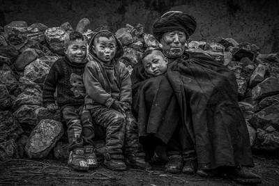 Daliang Mountains71, Liu  Beimeng , China