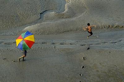 RAINBOW IN LIFE, SENGUPTA  Dr. ASOK , India