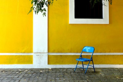 Yellow Summer, Pal  Udayan Sankar , India