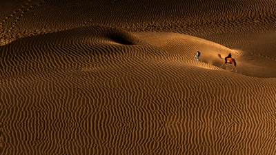 AT SAND DUNES 104, CHAUDHURI  ASIM KUMAR , India