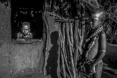 Ethiopia Child43, Chiu  Bob , USA