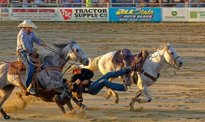 Cowtown Rodeo 05, Meinberg  Volker , Germany