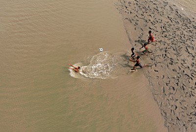 CATCH IT GUYS, DATTA  SHOURJENDRA , India