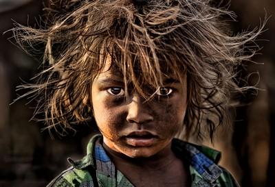 THE LOST CHILD, DATTA  SHOURJENDRA , India