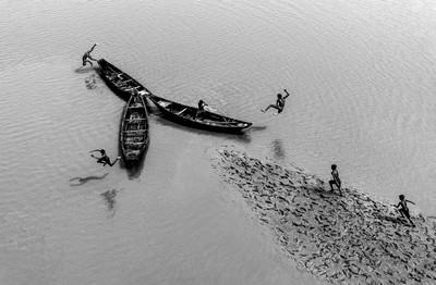 WATER SPORTS, DATTA  SHOURJENDRA , India