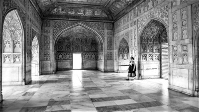 PASSAGE OF TIME, DEY  TARAKNATH , India