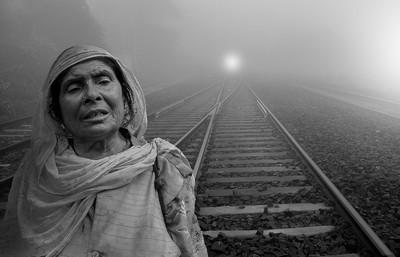 ON_THE_WAY_TO_DEATH, DUTTA  GOUTAM KUMAR , India