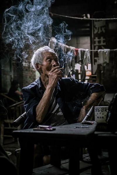 Chendu Old Man 5, Yap  Kian Meng , Malaysia