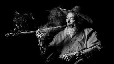 Chendu Old Man 6, Yap  Kian Meng , Malaysia