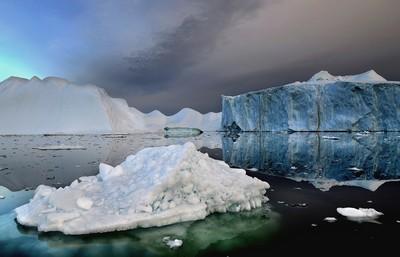 Greenland 7, Pfeiff  Bernhard , Germany