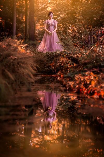 GoodBye Autumn, Morris  Lorraine , Ireland