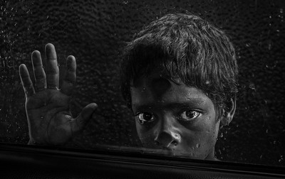 LOOK FROM WINDOW, BASAK  ABHISHEK , India