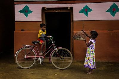 CYCLE AND PET, DAS  MAYUKH RANJAN , India
