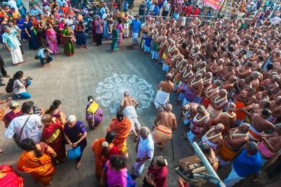 VEDA PARAYANA, HK  RAJASHEKAR , India