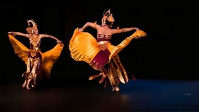 Dance  Of Golden Fairies, Reddy  Neelima , India