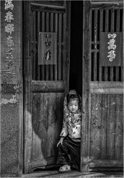 Huian Kid, Tay  David Poey Cher , Singapore
